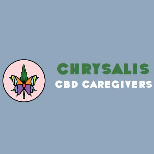 Chrysalis CBD Caregivers Logo