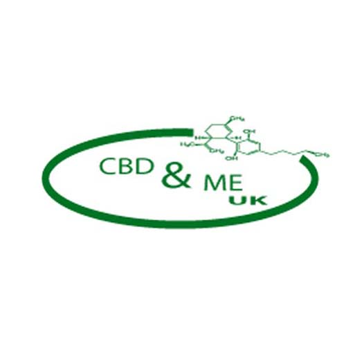 CBD and Me Logo
