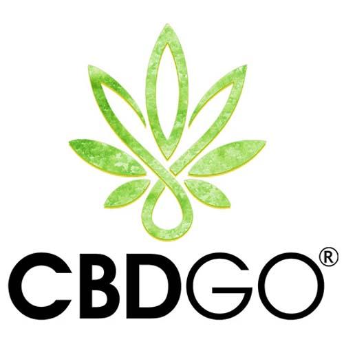 CBD go logo