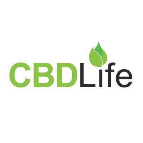 CBD Life Logo