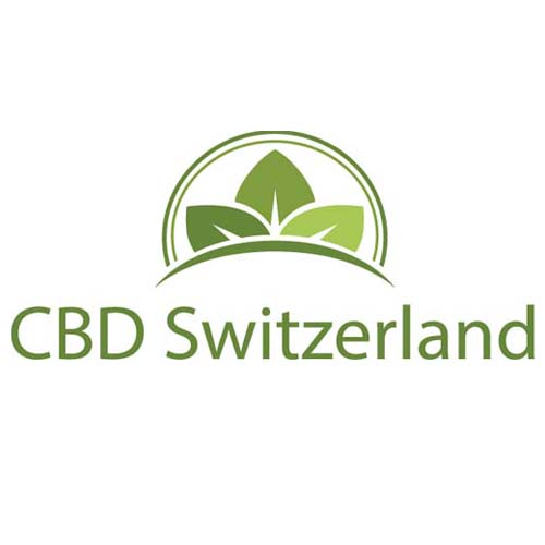 CBD Switzerland Logo