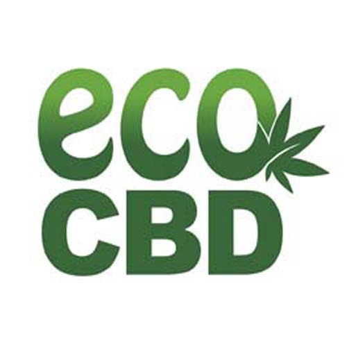 Eco CBD Logo