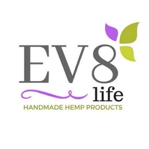 EV8 Life Logo