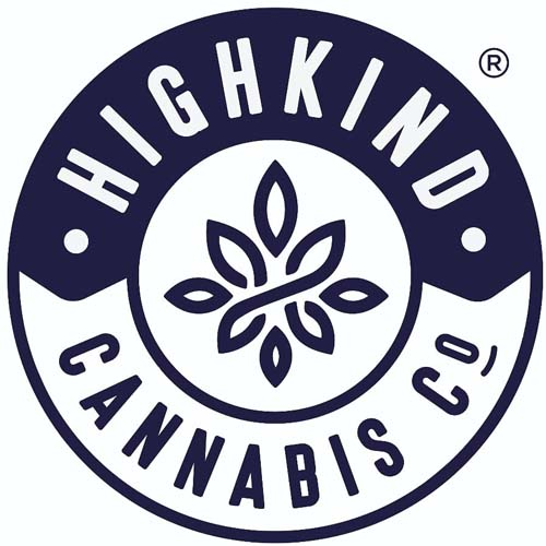 HighKind Cannabis logo