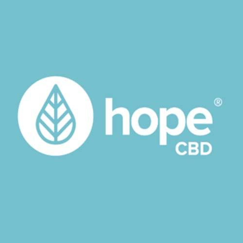 Hope CBD Logo