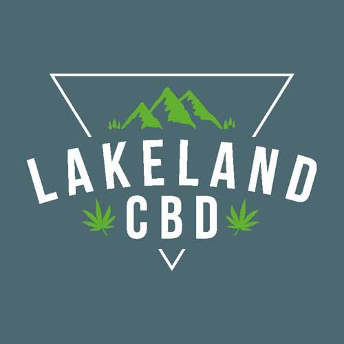 Lakeland CBD Logo