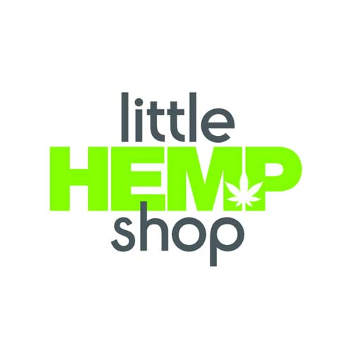 Little Hemp Shop logo