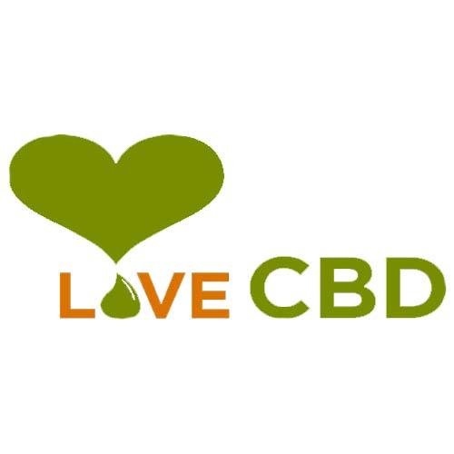 Love CBD Logo