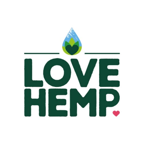 Love Hemp Logo
