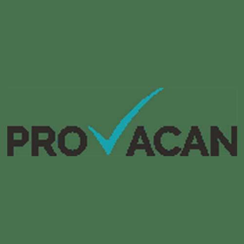 Provacan Logo
