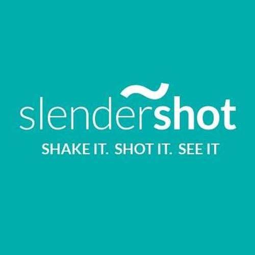 SlenderShots logo
