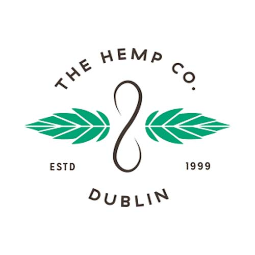 The Hemp Co Logo