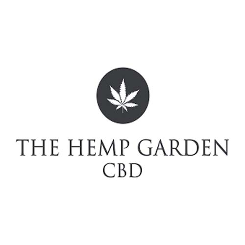 The Hemp Garden Logo