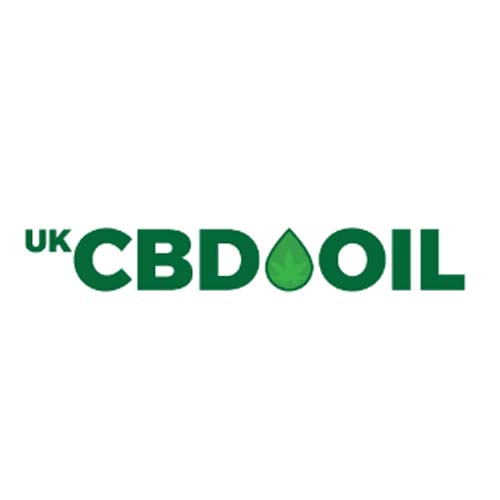 UK CBD Oil Logo