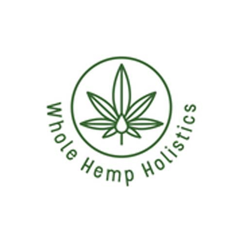 Whole Hemp Holistics Logo